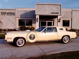 Cadillac Eldorado del Caballero by R.S. Harper 1981 photos