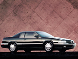 Cadillac Eldorado Touring Coupe 1992–94 images