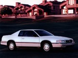 Cadillac Eldorado Touring Coupe 1992–94 photos