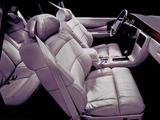 Cadillac Eldorado Touring Coupe 1992–94 photos