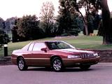 Cadillac Eldorado EU-spec 1995–2002 images