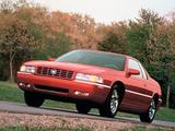 Cadillac Eldorado 1995–2002 images