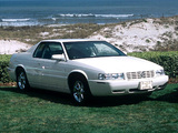 Cadillac Eldorado Touring Coupe 1995–2002 images
