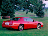 Cadillac Eldorado EU-spec 1995–2002 photos