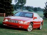 Cadillac Eldorado EU-spec 1995–2002 pictures