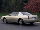 Cadillac Eldorado 1995–2002 pictures