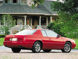 Cadillac Eldorado Touring Coupe 1995–2002 pictures