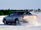 Cadillac Eldorado Touring Coupe 1995–2002 wallpapers