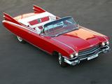 SvArt Cadillac Eldorado Biarritz pictures