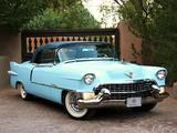 Images of Cadillac Eldorado 1955