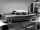 Images of Cadillac Eldorado Seville 1956