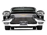 Images of Cadillac Eldorado Brougham Town Car Show Car 1956