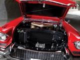 Images of Cadillac Eldorado Biarritz 1957