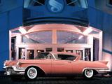 Images of Cadillac Eldorado Seville (6237) 1957
