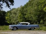 Images of Cadillac Eldorado Seville (6237SDX) 1958