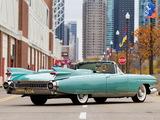 Images of Cadillac Eldorado Biarritz 1959