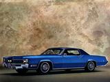 Images of Cadillac Fleetwood Eldorado 1969