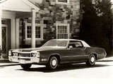 Images of Cadillac Fleetwood Eldorado 1970