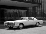 Images of Cadillac Eldorado Coupe 1978