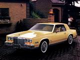Images of Cadillac Eldorado 1980