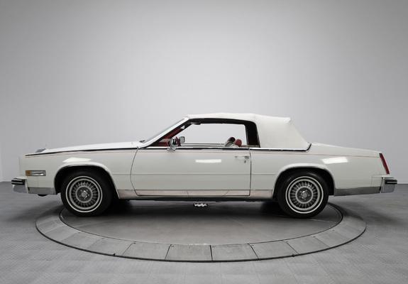 images of 1984 85 cadillac eldorado biarritz convertible 1983 85 favcars com