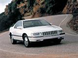 Images of Cadillac Eldorado Touring Coupe 1992–94