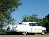 Photos of Cadillac Eldorado Convertible 1953