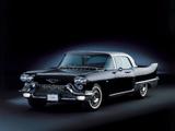 Photos of Cadillac Eldorado Brougham (7059X) 1957–58
