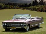 Photos of Cadillac Eldorado 1962