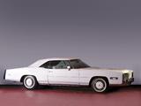 Photos of Cadillac Eldorado Convertible 1976