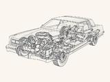 Photos of Cadillac Eldorado 1979