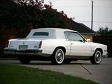 Photos of Cadillac Eldorado 8-6-4 Convertible by Hess & Eisenhardt 1981