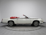 Photos of 1984–85 Cadillac Eldorado Biarritz Convertible 1983–85