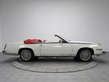 Photos of 1984–85 Cadillac Eldorado Biarritz Convertible 1983–85