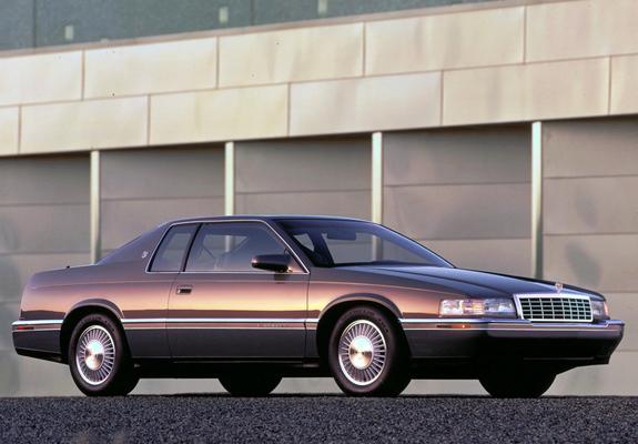 Photos of Cadillac Eldorado 1992–94
