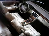Photos of Cadillac Eldorado Touring Coupe 1992–94