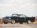 Pictures of Cadillac Eldorado Seville Special 1956
