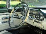 Pictures of Cadillac Eldorado Brougham (7059X) 1957–58
