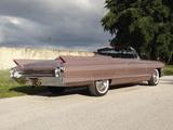Pictures of Cadillac Eldorado 1962