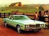 Pictures of Cadillac Eldorado Coupe 1977