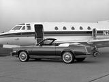 Pictures of 1984–85 Cadillac Eldorado Biarritz Convertible 1983–85