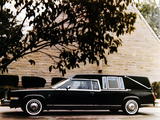 Pictures of Cadillac Eldorado Landau by Miller-Meteor 1984