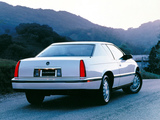 Pictures of Cadillac Eldorado Touring Coupe 1992–94