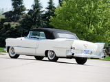 Cadillac Eldorado 1955 wallpapers