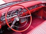 Cadillac Eldorado Biarritz 1957 wallpapers
