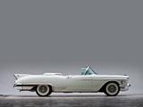 Cadillac Eldorado Biarritz (6267SX) 1958 wallpapers