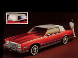 Cadillac Eldorado Biarritz 1979 wallpapers