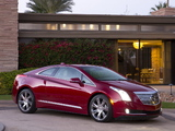 Cadillac ELR 2014 photos