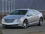 Cadillac ELR 2014 photos