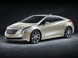 Cadillac ELR Saks Fifth Avenue 2014 pictures